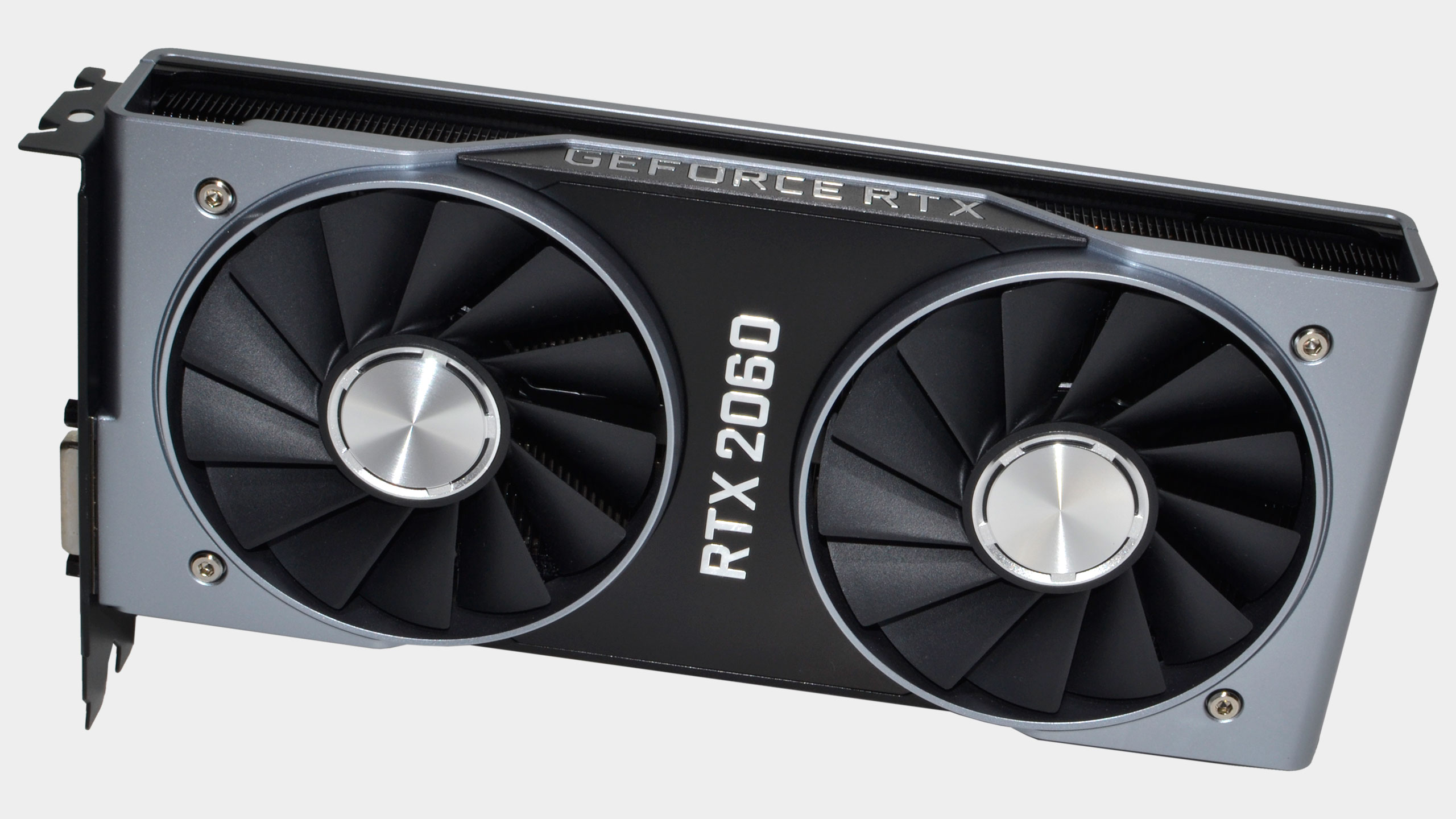 GeForce RTX 2060 vs GTX 1070: Which graphics card should you buy?