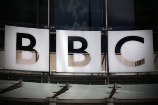 The Bridge of Lies has been commissioned by the BBC.