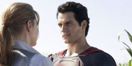 What's Happening With Man Of Steel 2, According To One DC Producer
