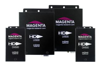 Magenta Debuts Long Range HDMI Extension Solution