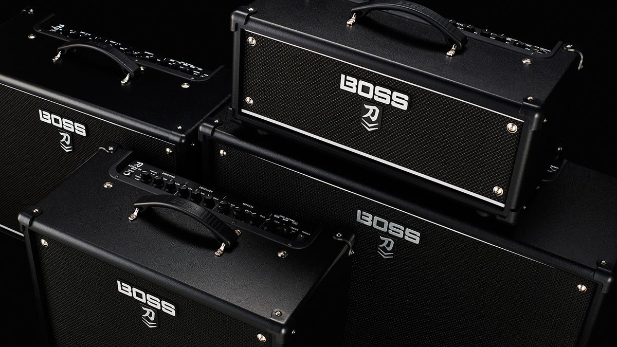 The 10 best new guitar amplifiers of 2019