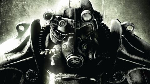 Bethesda is teasing something Fallout-related