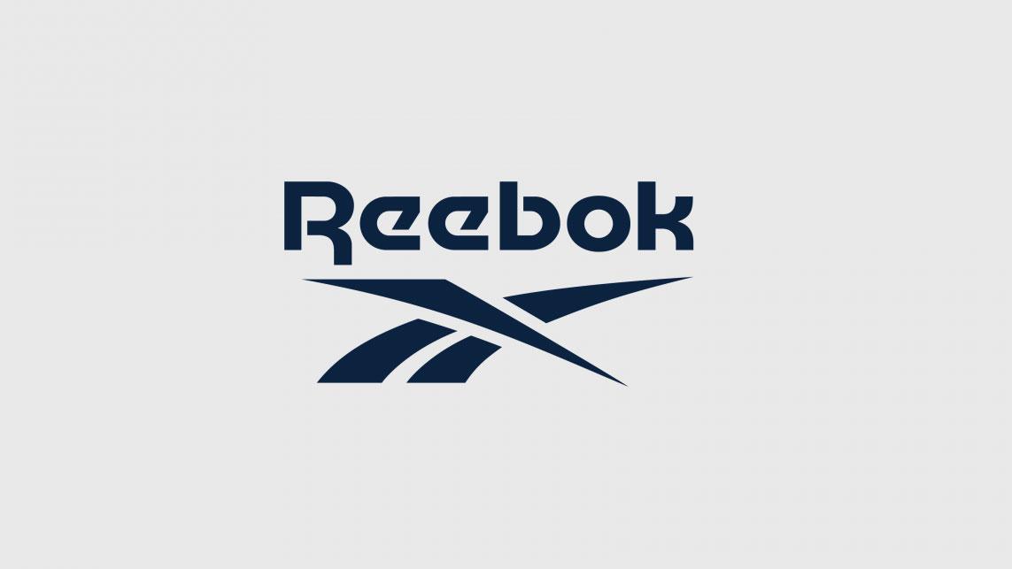 Cordero Chip Acostumbrados a  Reebok tweaks its classic logo | Creative Bloq