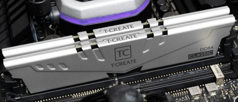 TeamGroup T-Create Classic 10L DDR4-3200 C22