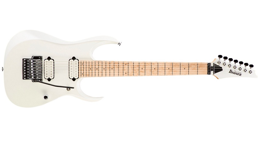 The 10 Best Electric Guitars for Metal | Guitarworld