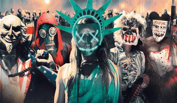 purge: election year blu-ray