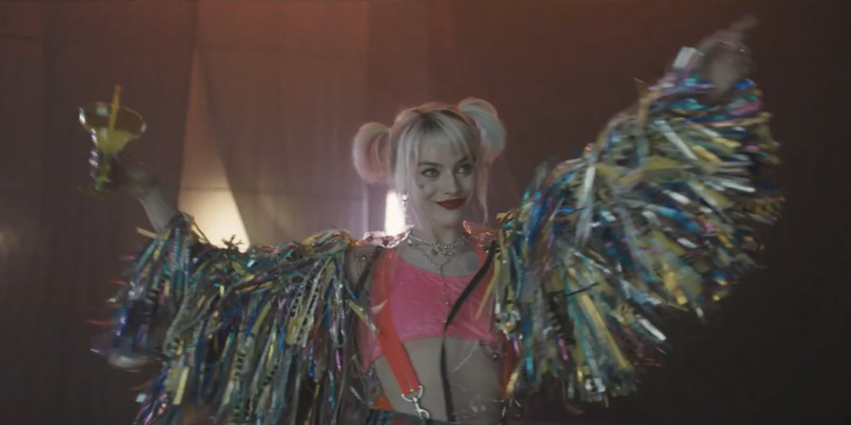 Birds Of Prey To Tenet: Are Theater-Only Trailers A Good Idea Or Not?
