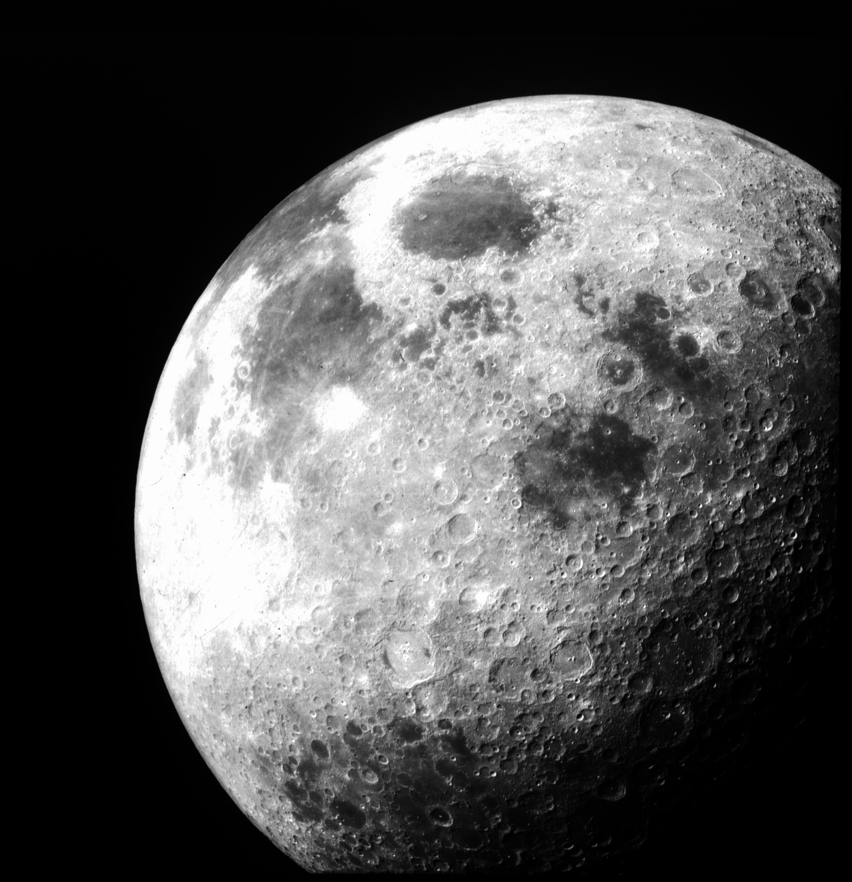 Moon Mining Could Actually Work, with the Right Approach | Space