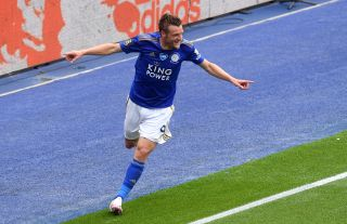 Leicester City v Crystal Palace – Premier League – King Power Stadium