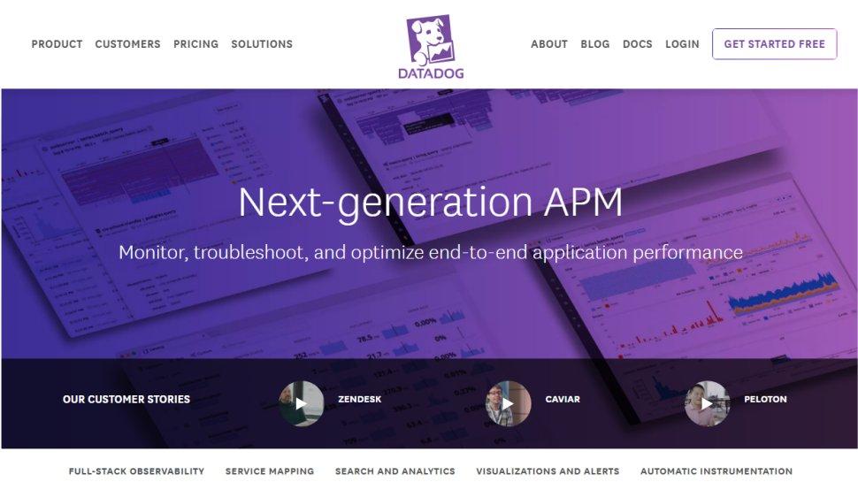 Datadog APM