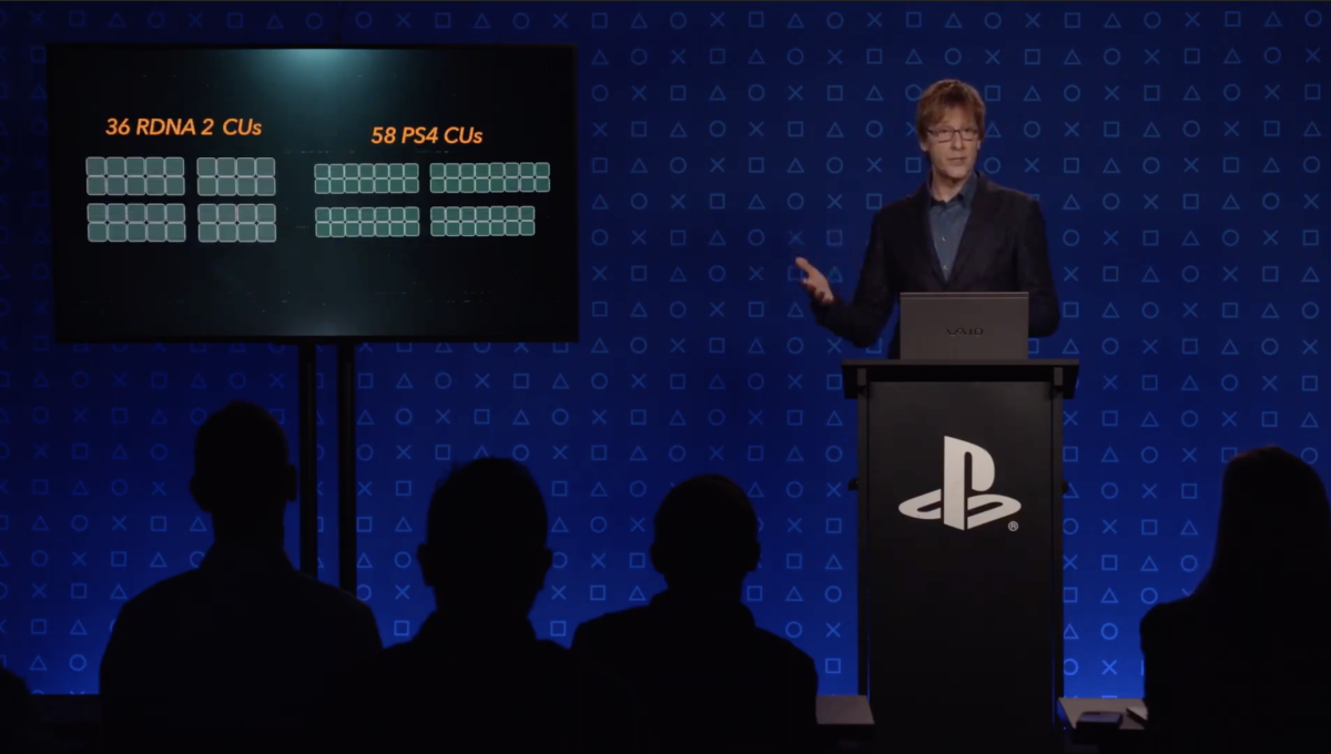 PS5 video reveals just how powerful Sony's console is