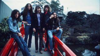 Uriah Heep in Japan, 1973