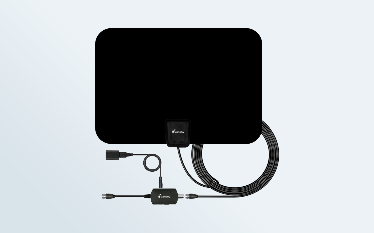 Best HDTV Antennas of 2019 - TV Antenna Reviews and