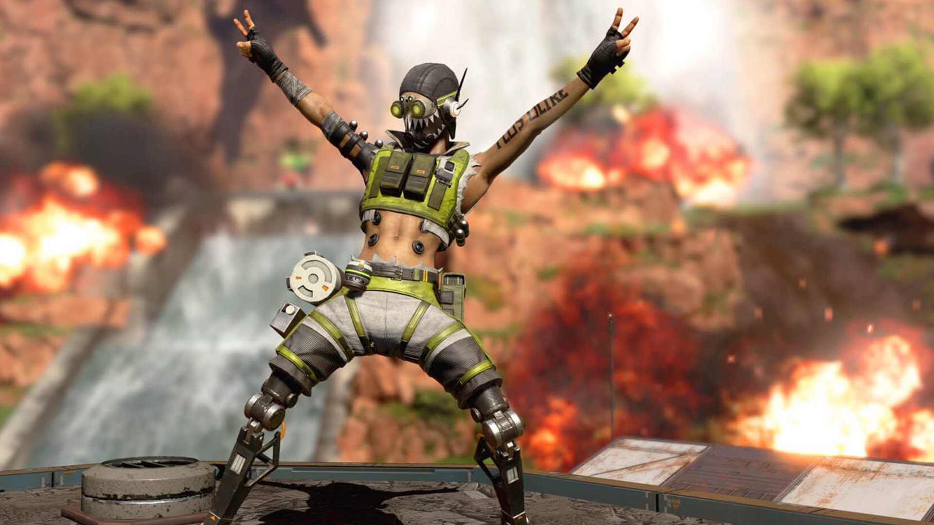 Apex Legends hits record Steam player count with 198,235 concurrents