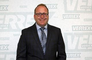 Verrex Adds Chad Pierce to Boston Sales Team