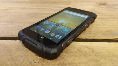 quality design 5e5e9 d3895 Ulefone Armor 2 review | TechRadar
