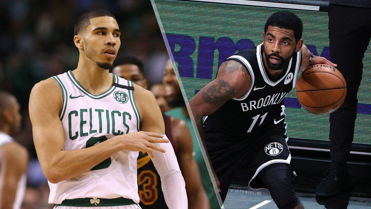 Nets vs Celtics live stream: How to watch NBA Christmas ...