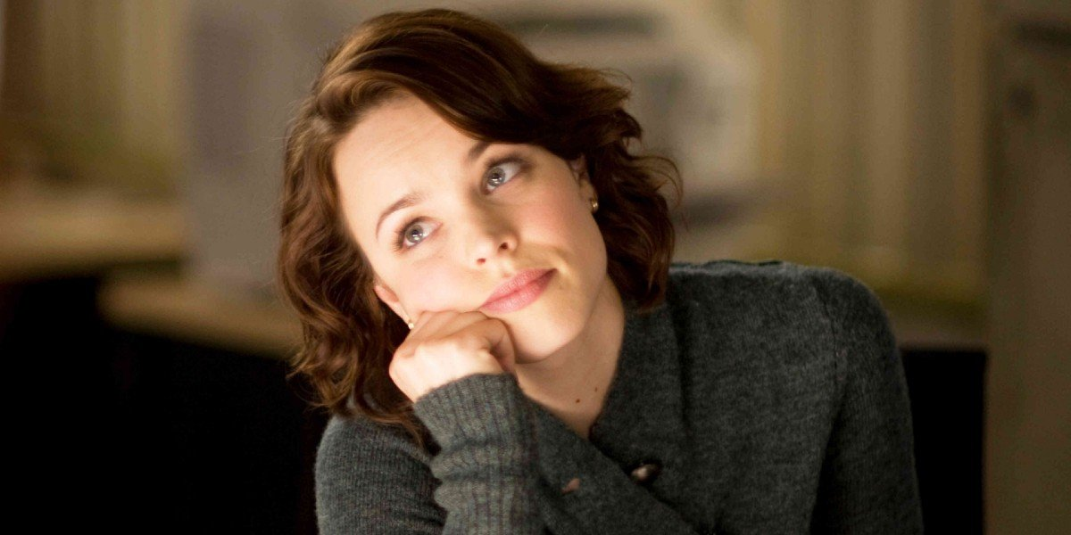 Rachel McAdams - State of Play (2009)