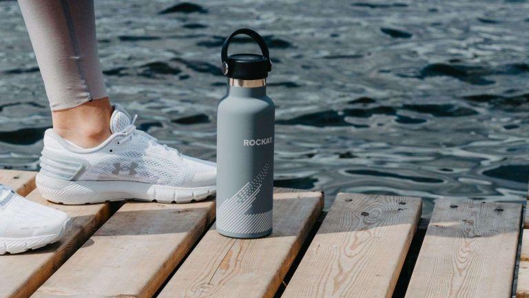 best gym water bottle