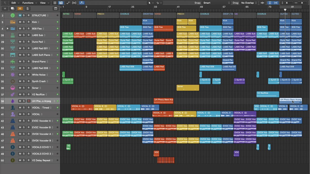 Songwriting basics: how to create a modern pop song using just 4 chords