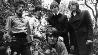 Procol Harum in 1967