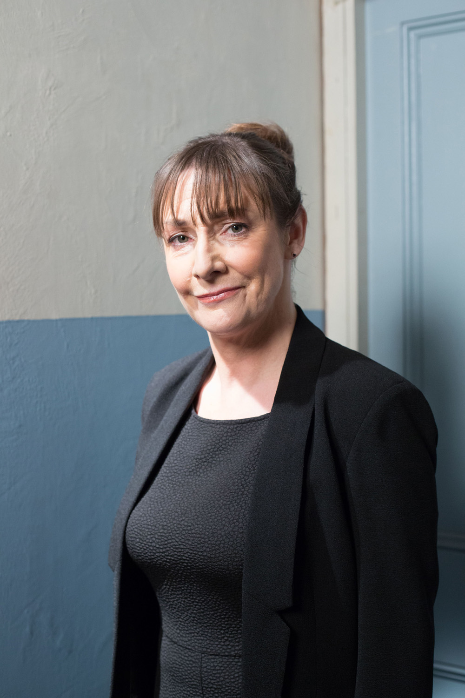 Pauline McLynn transformers