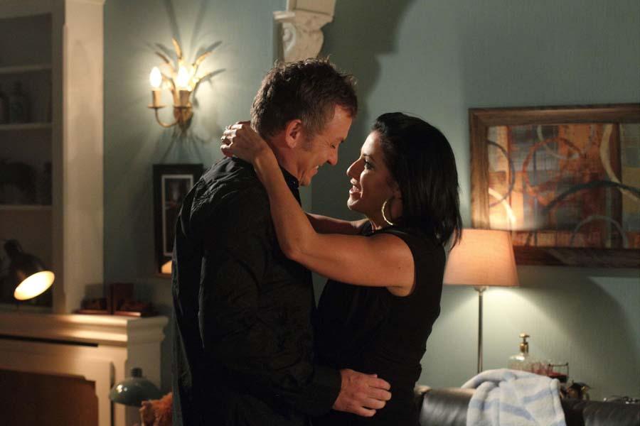 Will Kat's lover ruin her night with Alfie?