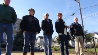 FSR Rallies to Provide Relief for NJ Storm Victims