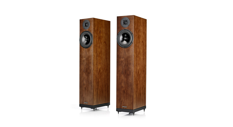 Spendor A7 review | What Hi-Fi?