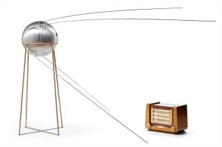 sputnik satellite auction bonhams