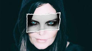 Anette Olzon Strength album art detail