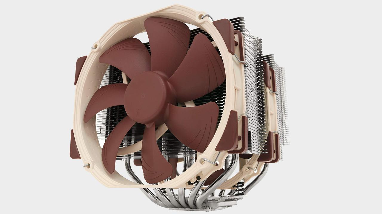 Noctua NH-D15 | best CPU coolers