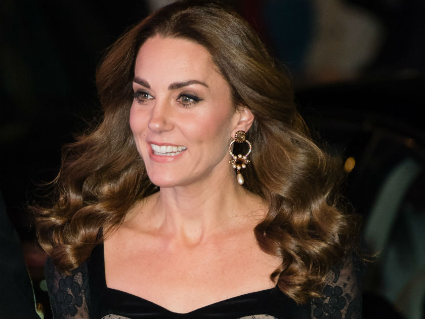 The Duchess of Cambridge is 'more willing to experiment' with fashion according to expert