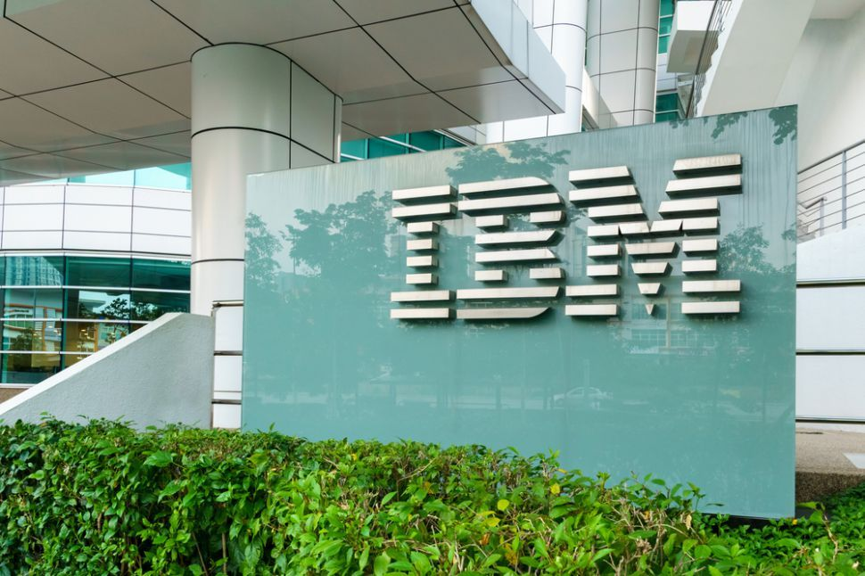 IT industry faces three challenges due to emerging technologies: IBM