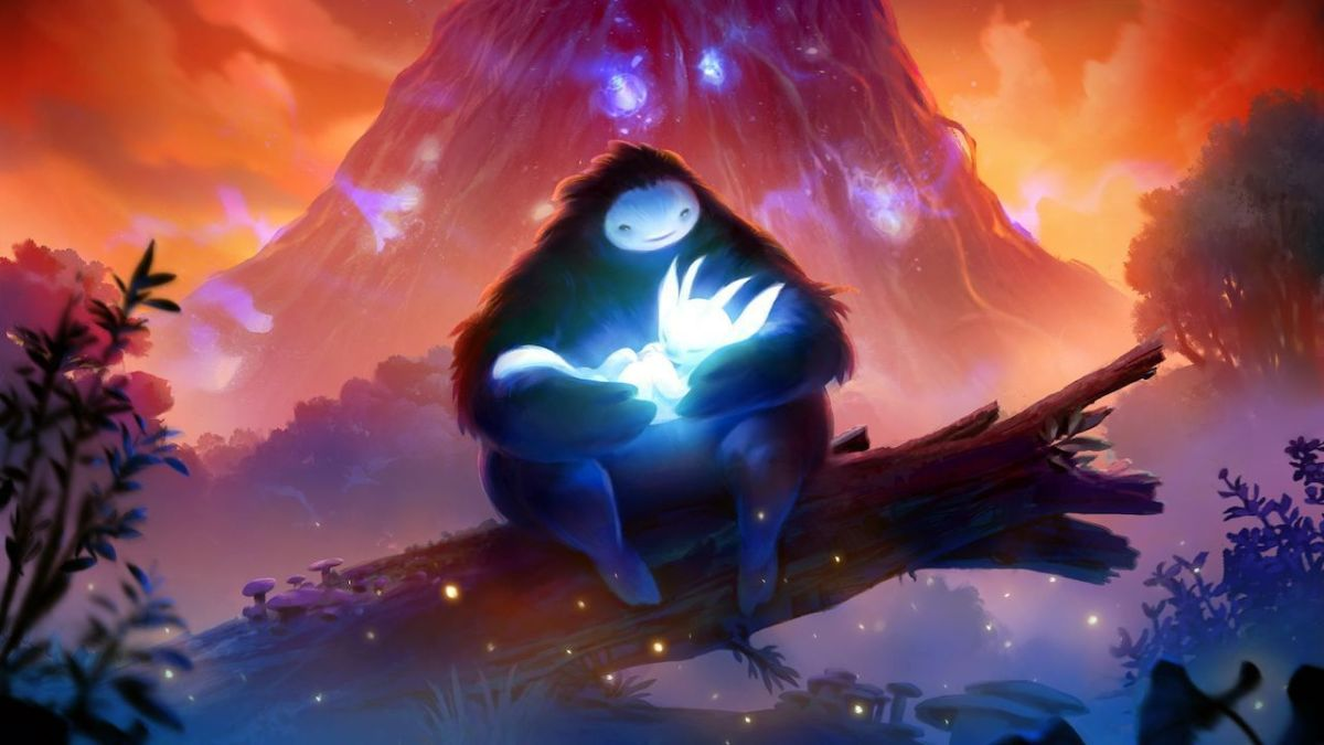 The Ori and the Blind Forest Switch demo is free on the eShop