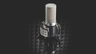 10 best condenser mics 2021: our pick of condenser microphones for budget and pro use