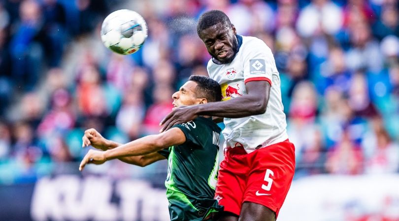 Liverpool Transfer News Reds Set For 37m Dayot Upamecano Battle With Man Utd And Chelsea In Summer Fourfourtwo