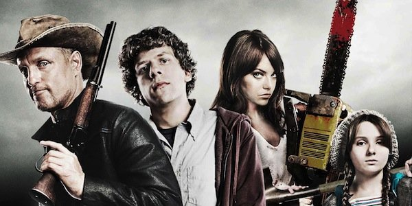 Image result for zombieland