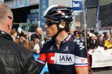 Sylvain Chavanel (IAM Cycling)