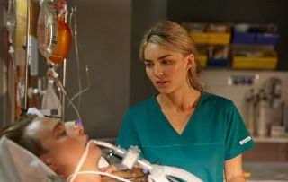 Home and Away - Jasmine Delaney and Colby Thorne