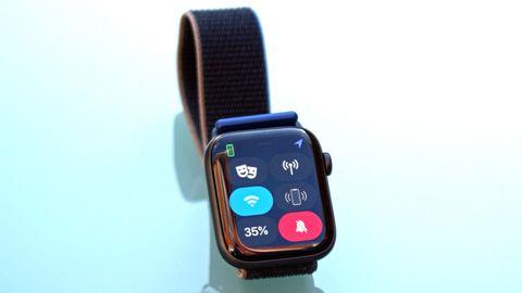 Apple Watch SE - recension