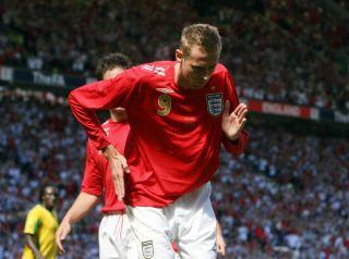 Soccer – Friendly international – England V Jamaica – Old Trafford, Manchester