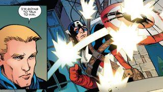 Captain America #29 excerpt
