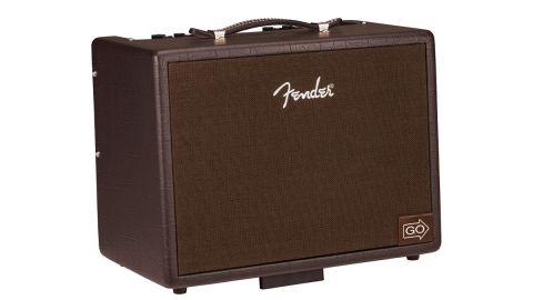 Fender Acoustic Go