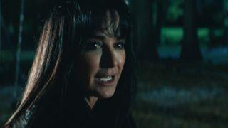 Kyle Richards in Halloween Kills Trailer
