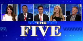 Fox News Vet Is Leaving The Five, But It's Not All Bad News For Fans