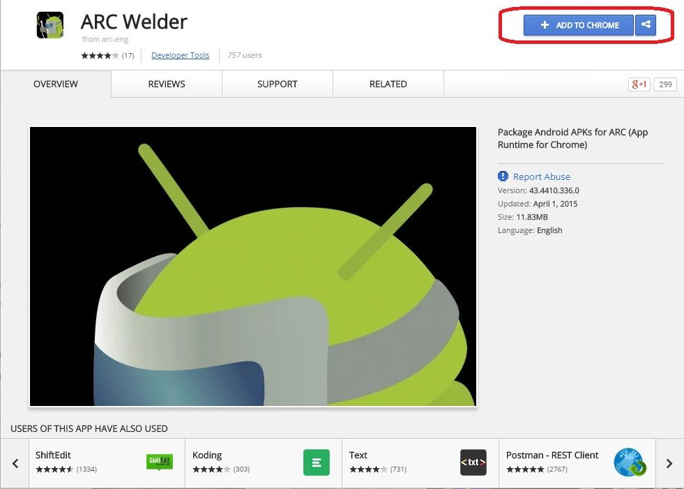 How to Run Android Apps in Chrome with Google ARC | Tom's Guide