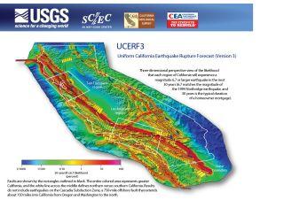 earthquake forecast