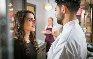 Are Rana and Zeedan Nazir back together in Coronation Street?
