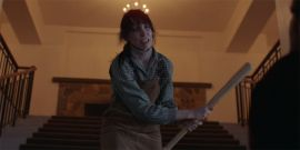 Why The Shining's Shelley Duvall Recently Cried Rewatching An Iconic Scene